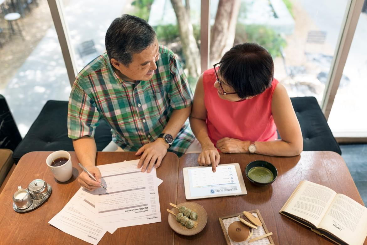 Home insurance policies are beneficial.