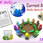 current affairs Daily Quiz,Notes & Premium contents[IAS exam oriented]
