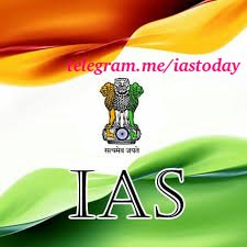 IASTODAY Telegram channel for civil service Preparation [IAS,IPS,IFS