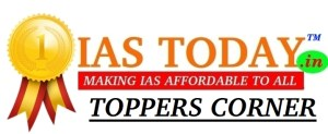 Toppers strategy upsc ias