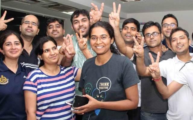 UPSC-2016-Toppers-Nandini-K-R