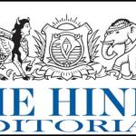 EDITORIAL ANALYSIS-HINDU OCTOBER 24 2017