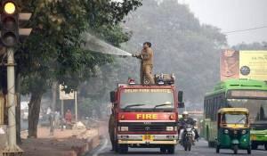 Delhi pollution solutions