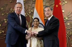 Indo china russia join deal