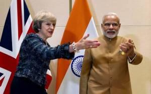 India UK diaspora