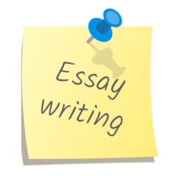 ESSAY TEST SERIES 2018 [Schedule]