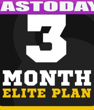 IASTODAY Elite plan for 3 months