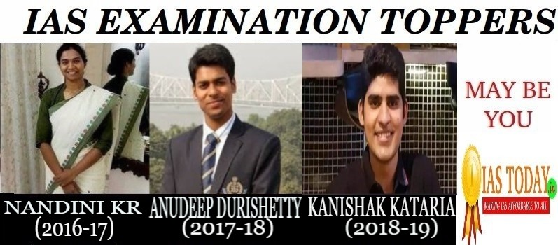 BE THE NEXT TOPPER