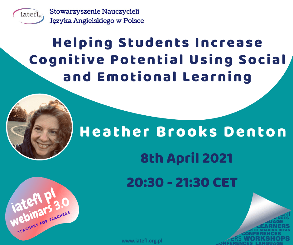 Helping Students with Cognitive Potential Using Social and Emotional Learning