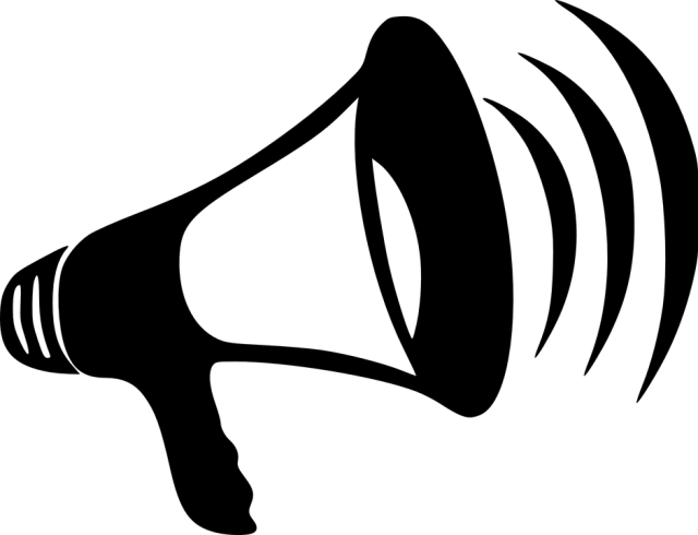 megaphone-155780_960_720