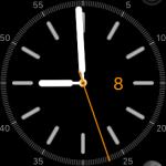 AppleWatchのコンプリケーションからYahoo!天気の表示が消えた時の対応