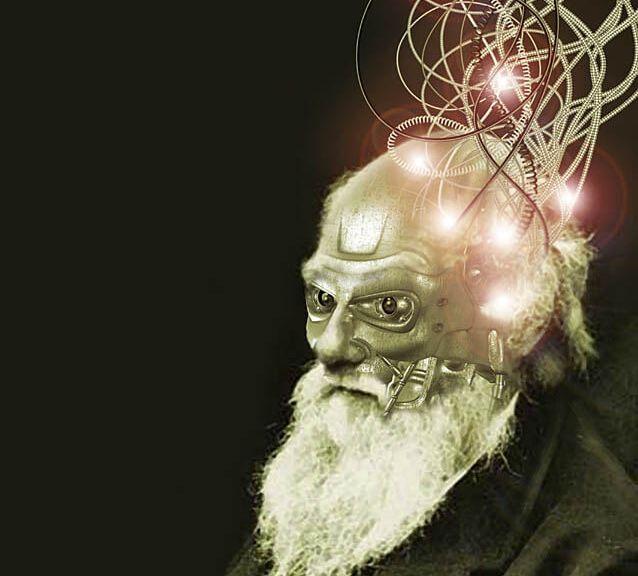 transhumanisme posthuman