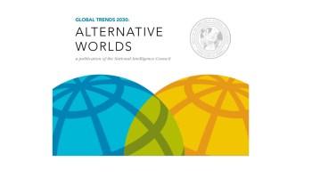 Global Trends 2030 : Alternative Worlds