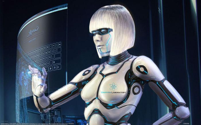 cyborg h+