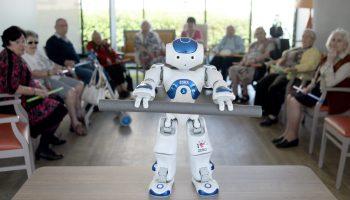 Robot NAO