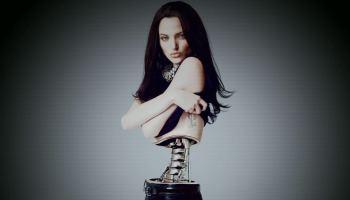 TransHumanism h+ cyborg robot