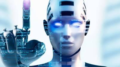 intelligence artificielle robot