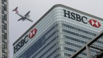 HSBC face à la disruption bancaire