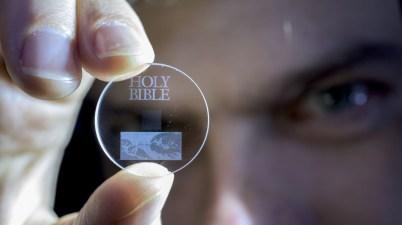 disques-de-verre
