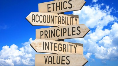 éthique