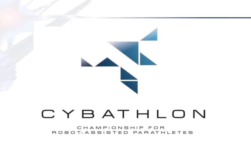 Préparez-vous pour les premiers JO Cyborg du monde