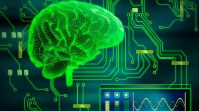 ia brain cerveau intelligence artificielle