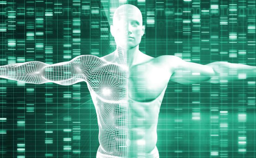 Biologie et devenir technologique de l'homme : de la biologie synthétique à l'homme synthétique