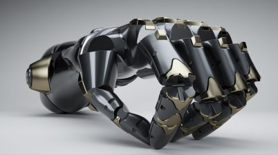 bras bionique