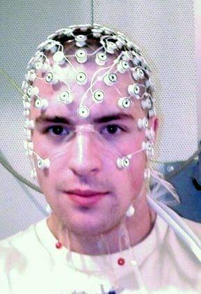 EEG cap électroencéphalographie