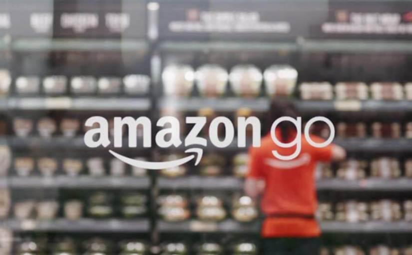 Amazon Go va ouvrir un magasin connecté sans caisses