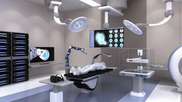 L'avenir synthétique : un centre révolutionnaire 3D imprime des tissus et des organes humains