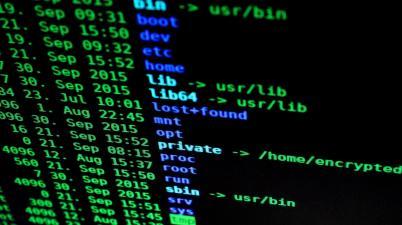 piratage hacker ordinateur internet sécurité hacking data virus cyber
