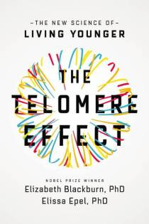 The Telomere Effect A Revolutionary Approach to Living Younger, Healthier, Longer by Dr. Elizabeth Blackburn, Dr. Elissa Epel A groundbreaking book coauthored by the Nobel Prize winner who discovered telomerase and telomeres' role in the aging process and the health psychologist who has done original research into how specific lifestyle and psychological habits can protect telomeres, slowing disease and improving life. Have you wondered why some sixty-year-olds look and feel like forty-year-olds and why some forty-year-olds look and feel like sixty-year-olds? While many factors contribute to aging and illness, Dr. Elizabeth Blackburn discovered a biological indicator called telomerase, the enzyme that replenishes telomeres, which protect our genetic heritage. Dr. Blackburn and Dr. Elissa Epel's research shows that the length and health of one's telomeres are a biological underpinning of the long-hypothesized mind-body connection. They and other scientists have found that changes we can make to our daily habits can protect our telomeres and increase our health spans (the number of years we remain healthy, active, and disease-free). THE TELOMERE EFFECT reveals how Blackburn and Epel's findings, together with research from colleagues around the world, cumulatively show that sleep quality, exercise, aspects of diet, and even certain chemicals profoundly affect our telomeres, and that chronic stress, negative thoughts, strained relationships, and even the wrong neighborhoods can eat away at them. Drawing from this scientific body of knowledge, they share lists of foods and suggest amounts and types of exercise that are healthy for our telomeres, mind tricks you can use to protect yourself from stress, and information about how to protect your children against developing shorter telomeres, from pregnancy through adolescence. And they describe how we can improve our health spans at the community level, with neighborhoods characterized by trust, green spaces, and safe streets. THE TELOMERE EFFECT will make you reassess how you live your life on a day-to-day basis. It is the first book to explain how we age at a cellular level and how we can make simple changes to keep our chromosomes and cells healthy, allowing us to stay disease-free longer and live more vital and meaningful lives.