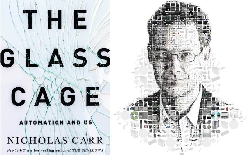 La cage de verre : le coût humain de l'automatisation