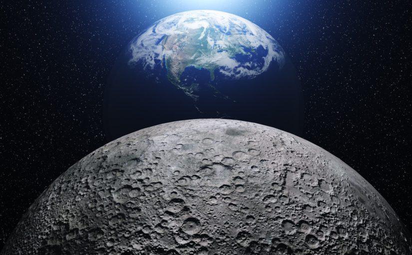 Le fondateur d'Amazon veut livrer des fournitures sur la Lune