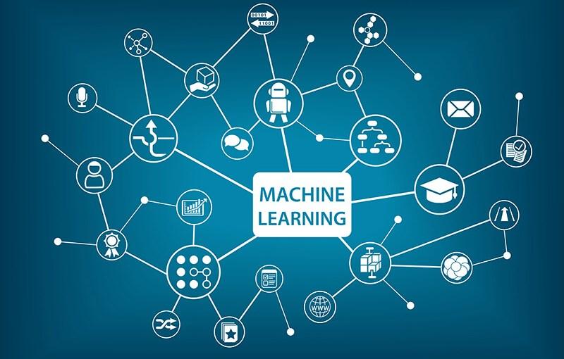 intelligence artificielle, machine learning