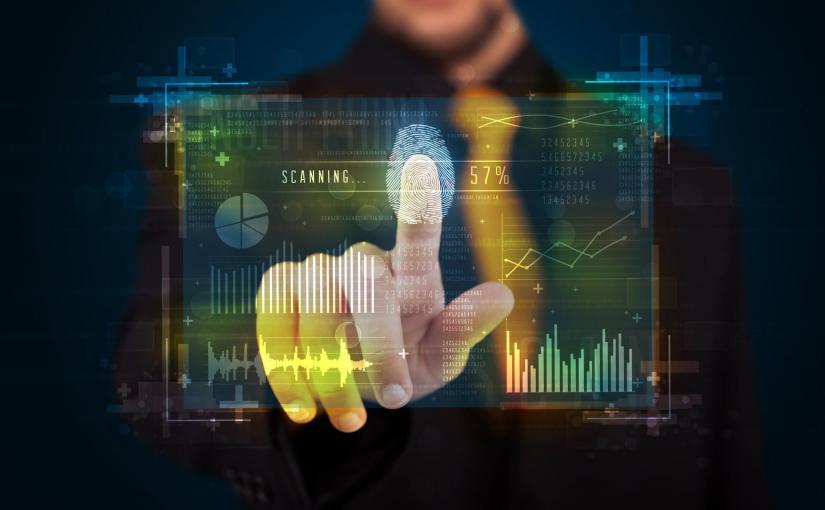 La nouvelle vague biométrique