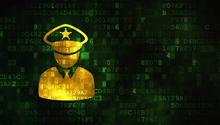 Predictive Policing prédictive prédiction police intelligence artificielle biométrie
