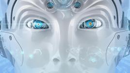 intelligence artificielle robot ia