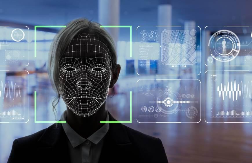 biométrie reconnaissance faciale