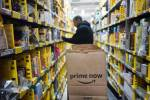 Des bracelets vont espionner les salariés d'Amazon