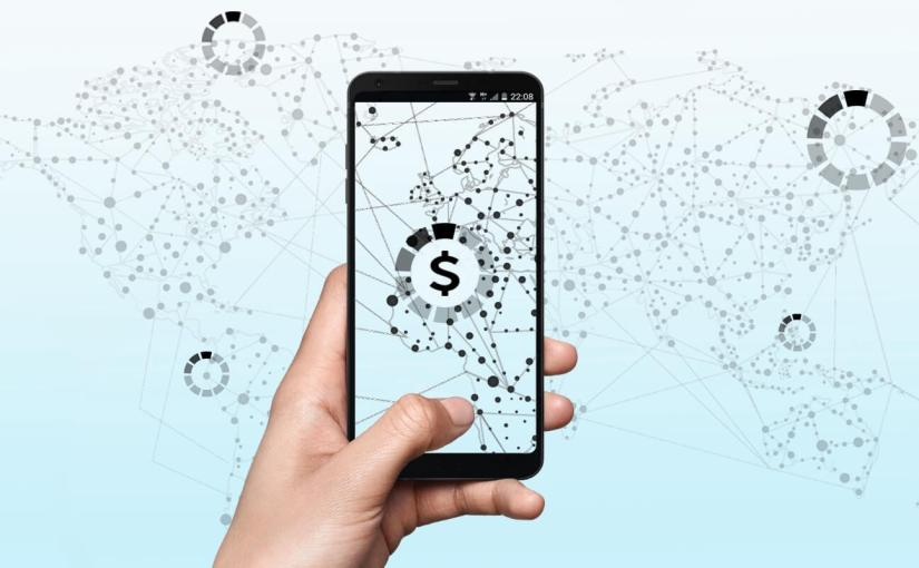 Le premier smartphone Blockchain pour les États-Unis