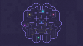 DeepMind AI cerveau brain