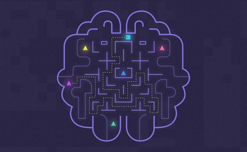 Une étude pilote de communication directe cerveau-à-cerveau chez l'homme
