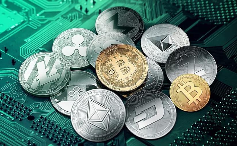 Les cryptomonnaies, une rupture géoéconomique mondiale ?