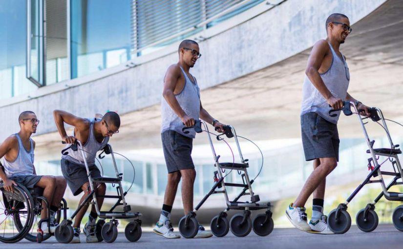 Un implant rachidien aide 3 personnes paralysées à marcher à nouveau