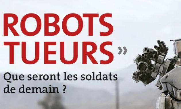 Robots tueurs
