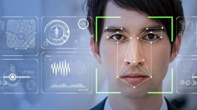Amazon's Facial Recognition reconnaissance faciale biométrie