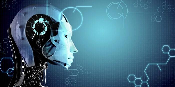 Artificial-Intelligence robot ia