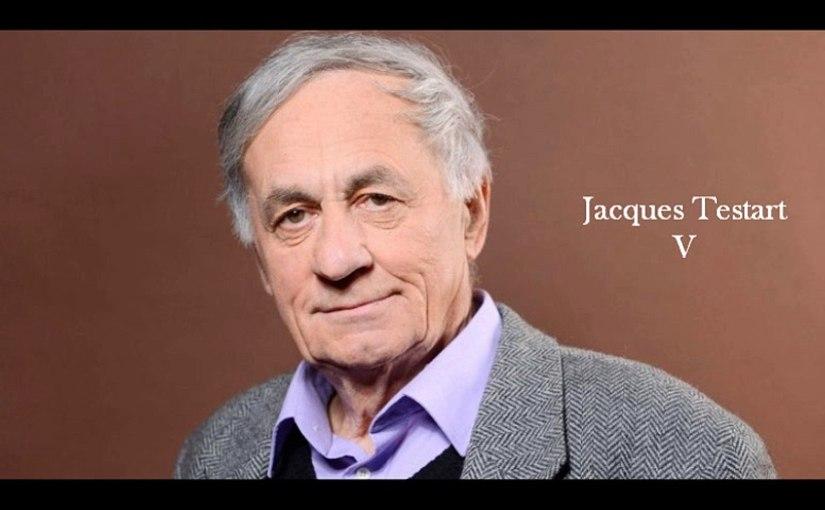 Jacques Testart : Le déploiement du transhumanisme